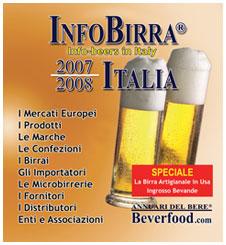Nuovo Annuario InfoBirra 2007-2008