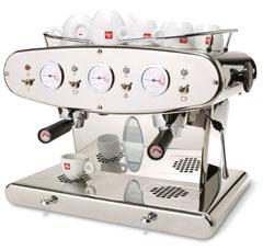 Stunning Illy Macchine Caffè Images - Home Design Ideas 2017 ...