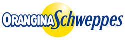 Orangina Schweppes logo