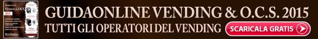 GuidaonLine Vending Italia Beverfood Guida Distribuzione Automatica