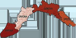 mappa  cartina