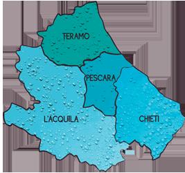 Cartina Abruzzo Pdf.Abruzzo Acque Minerali Marchi Elenco Marche