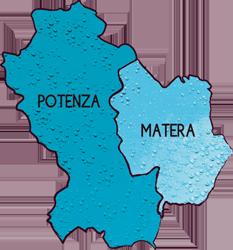 Cartina Basilicata.Basilicata Acque Alcaline Elenco Marchi Marche Acque Minerali