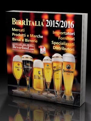 Annuario Birritalia 15-16 beverfood.com