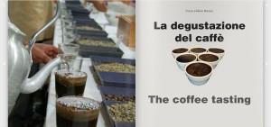 La degustazione del caffè di Franco e Mauro Bazzara
