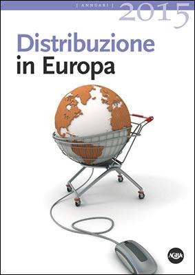 Distribuzione in Europa 2015 Agra