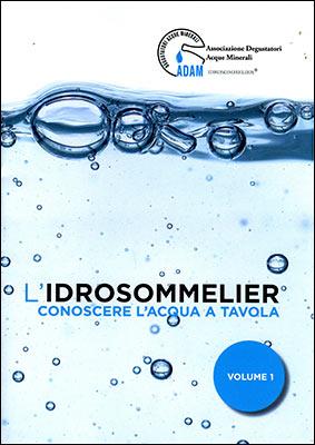 Idrosommelier Acqua A Tavola Agra Editrice