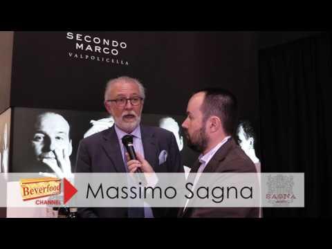 Massimo Sagna intervista Vinitaly 2017