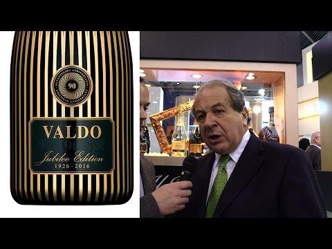 Pierluigi Bolla Valdo Spumanti Vinitaly 2016 intervista Beverfood.com