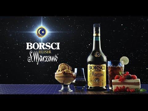 Borsci Spot 2017 (Prima versione