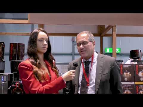 Intervista a Giovanni Romano di Kimbo a Host 2019