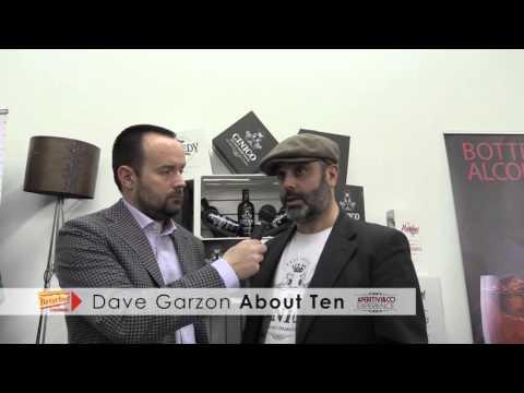About Ten Cinico & Greddy- Dave Garzon Aperitivi&Co Experience 2016 beverfood.com