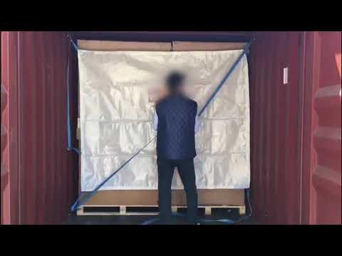 Video Tenda di Sicurezza