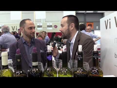 Lapo Tardelli - Dalle Nostre Mani - Intervista Vivit Vinitali 2017