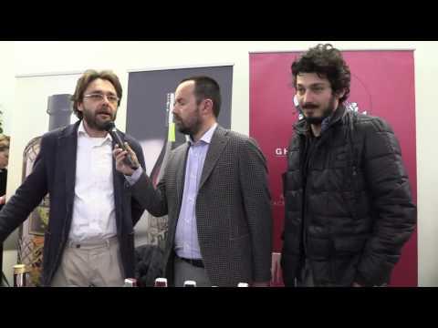 Pietro Ghilardi e Federico Ricatto, Berto Vermouth, Pisco Barsol Apertivi&Co Experience