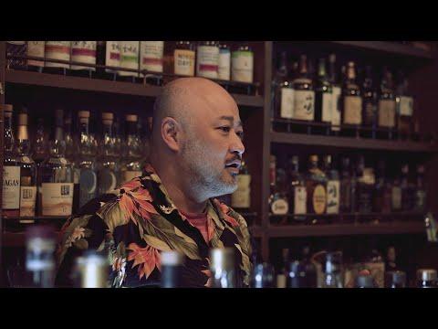 Best Tokyo Whisky Bars: Zoetrope