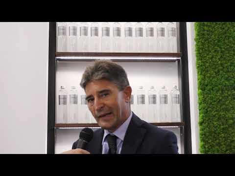 Intervista a Vincenzo Tundo, Marketing & Trade Marketing Director di San Benedetto a Cibus 2021