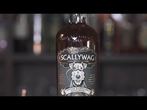 Whisky For Breakfast: Scallywag, prova d'assaggio