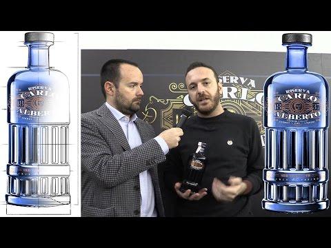 Vermut Riserva Carlo Alberto - Francesco Pirineo - Aperitivi&Co Experience 2016