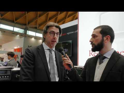 David Pasolli di La San Marco al SIGEP 2020