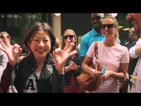 Global Beer Fridge Extended Molson Canadian YouTube
