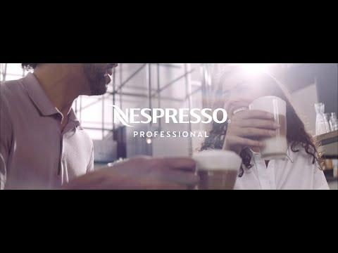 Nespresso Professional | Nespresso Momento Coffee & Milk | Delight yourself with our milk recipes