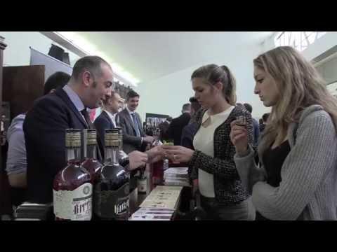Distillerie Valentini 1872 GianLuigi Valentini Aperitivi&Co Experience 2016 intervista Beverfood.com