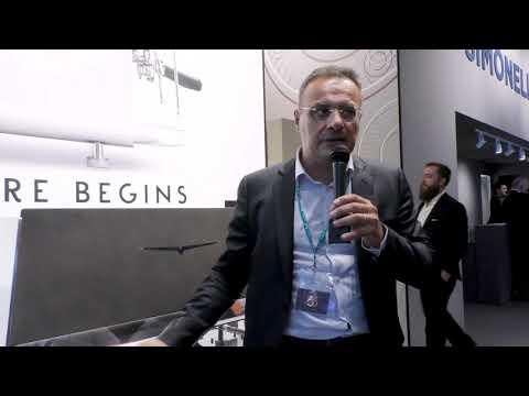 Intervista a Maurizio Giuli di Simonelli Group a Host 2019