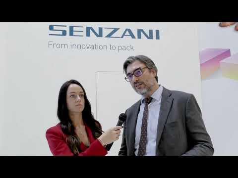 Intervista a Matteo Pattuelli di Senzani a Host 2019
