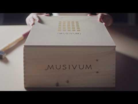 MUSIVUM MEZZACORONA - Tessere di maestria