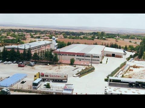 Badem Pinari 25,000 bph bottling line