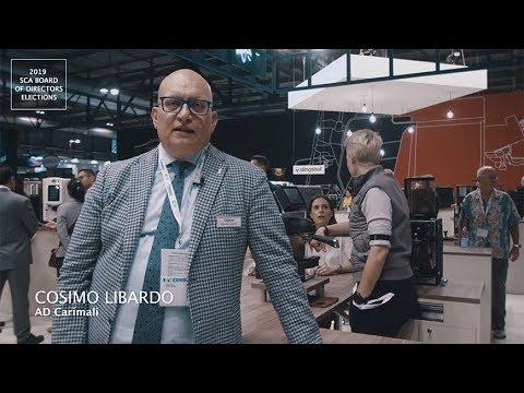 Elezioni SCA Vota Cosimo Libardo