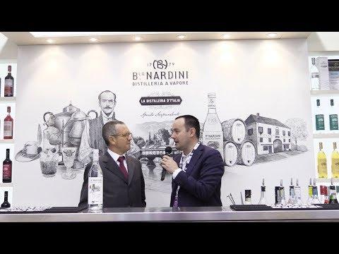 Angelo Nardini al Vinitaly: la nuova Bottiglia dedicata all'Adunata Nazionale degli Alpini 2018