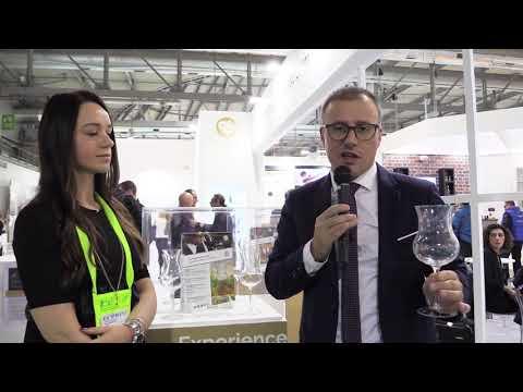 Gold Plast - Alberto Conti su i prodotti presentati a Host 2017