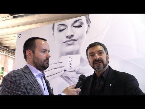 Mauro Bazzara di Bazzara Srl intervista a Triestespresso 2016 Beverfood.com