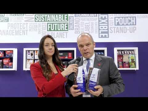 Intervista a Fabrizio Gerosa di Gerosa Group a Host 2019
