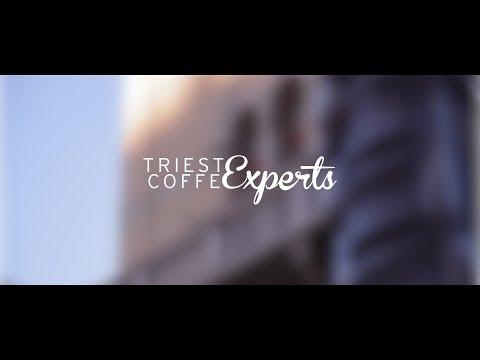 Trieste Coffee Experts 2017. Coffee/R/Evolution