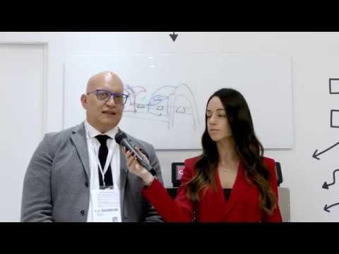 Intervista a Cosimo Libardo di Carimali a Host 2019