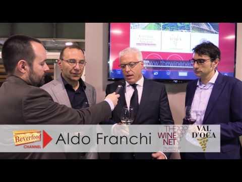 The Wine Net - Valpolicella Negrar - Val D'Oca - Pertinace -Vinitaly 2017