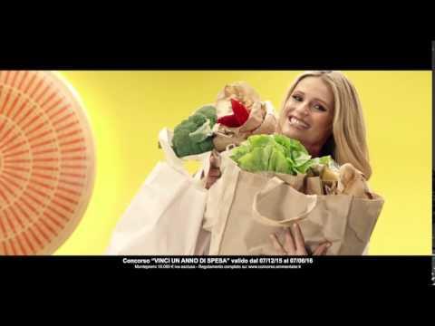 I Corti di Michelle - Vinci un anno di spesa
