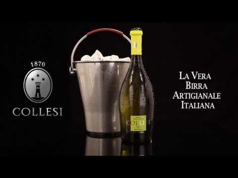 Collesi, la vera Birra Artigianale Italiana
