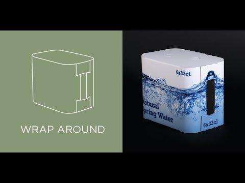 Arcwise Wraparound Concept