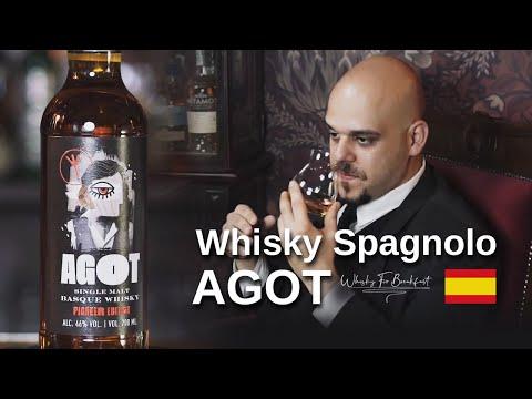 Whisky for Breakfast - Il primo Single Malt spagnolo? Ve lo raccontiamo noi