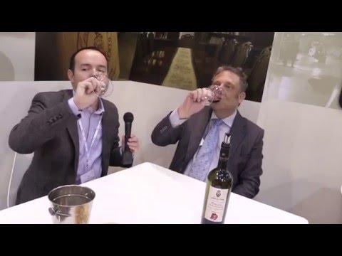 Piernicola Leone de Castris Vinitaly 2016 intertvista Beverfood.com