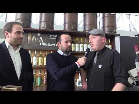Nardini Aperitivi&Co. Experience Mauro Uva e Giacomo Chiarion Casoni