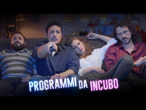 The Jackal - Programmi DA INCUBO
