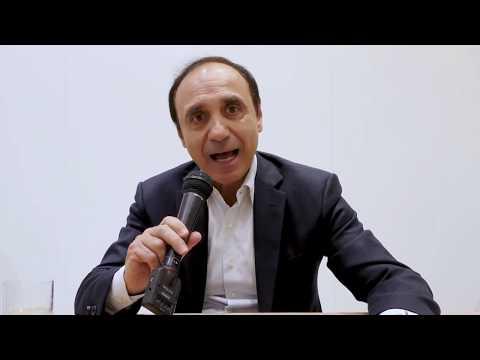Intervista a Giancarlo Strada di Evoca Group a Host 2019