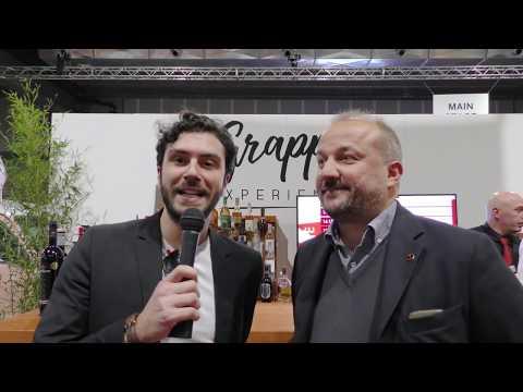 Luca Pirola di Bartender.it ad Aperitivi&Co Experience 2019
