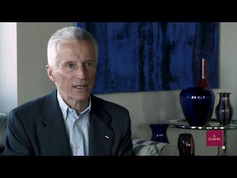 Riccardo Illy racconta Prestat