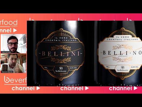 In bottiglia, in Oriente, in volo: il successo di Sei Bellissimi, di Giancarlo Mancino